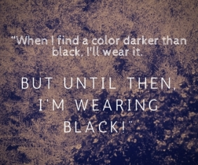 9. Coco-Chanel-quotes-Im wearing black