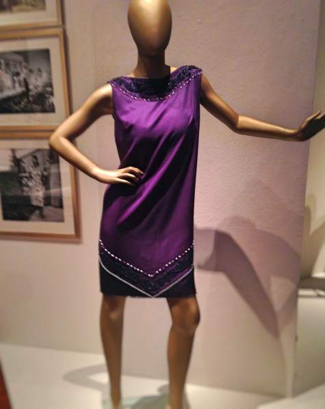 Mexico fashion history - 10