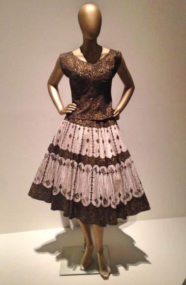 Mexico fashion history - 12