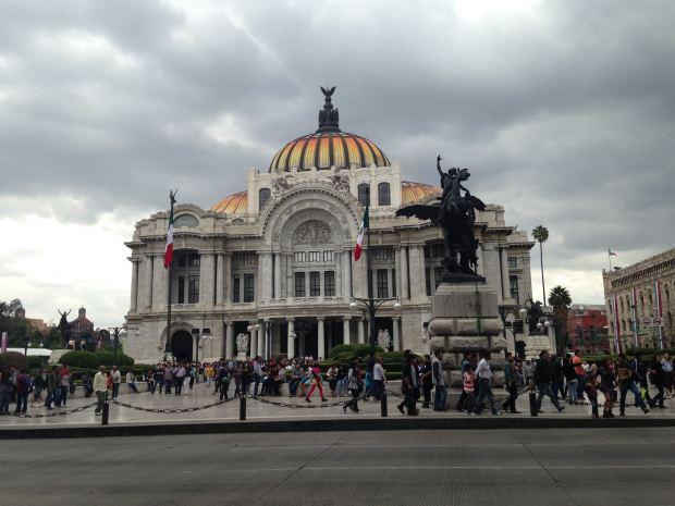 Mexico fashion history - 54