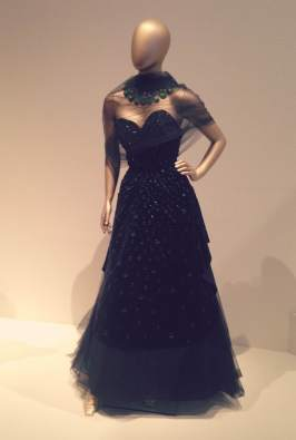 Mexico fashion history -