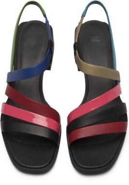 Camper Twins Mismatched shoes 3