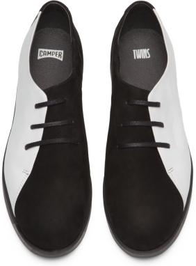 Camper Twins Mismatched shoes