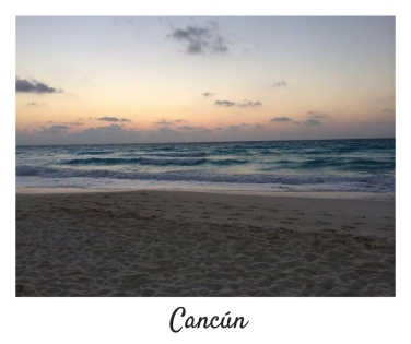 Cancun-Quintana Roo-Mexico-Beach-Sunrise