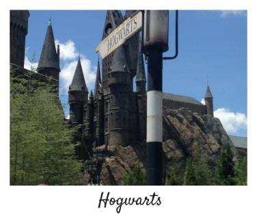 Hogwarts-Universal Studios-Orlando-Florida