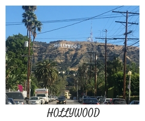 Hollywood Sign-Hollywood-Los Angeles-Caifornia