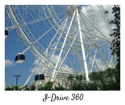 I Drive 360-Orlando-Florida