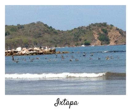 Ixtapa-Guerrero-beach