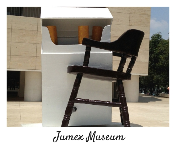 Jumex Museum-Mexico City
