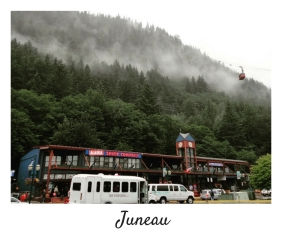 Juneau-Alaska