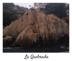 La Quebrada-Acapulco-Guerrero-Mexico