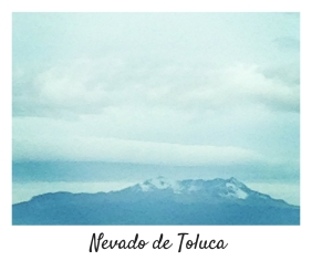 Nevado de Toluca-Estado de Mexico