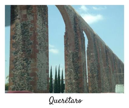 Queretaro-Arcos