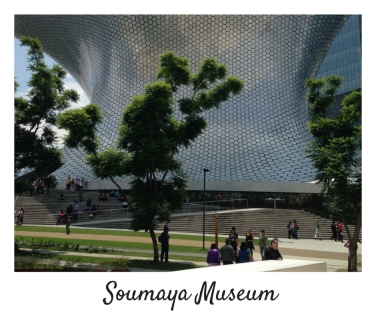 Soumaya Museum-Mexico City-Slim