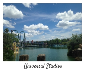 Universal Studios-Florida-ORlando