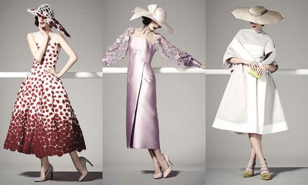 Royal Ascot Dress Code Formal Daywear