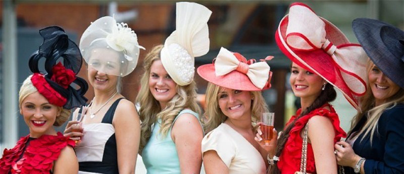 ladies-day-royal ascot dress code fashion