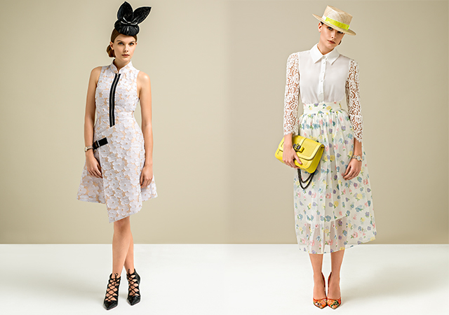 Royal Ascot Dress Code Formal Daywear