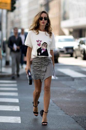 ke-soc-caroGingham Ruffled skirt-2017__1__1024x1024