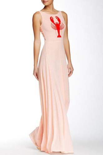 Lobster Dress